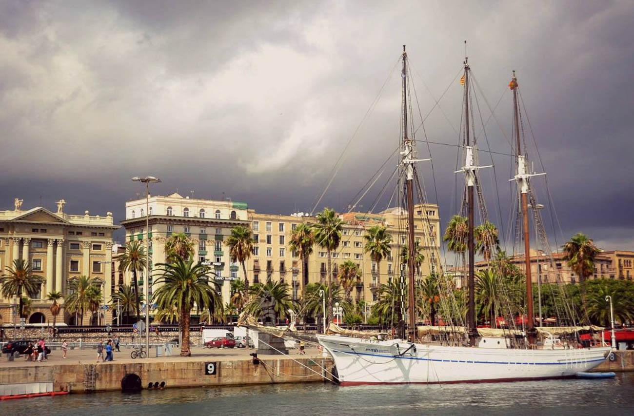 Lieblingsplätze und Tipps für deine Reise nach Barcelona