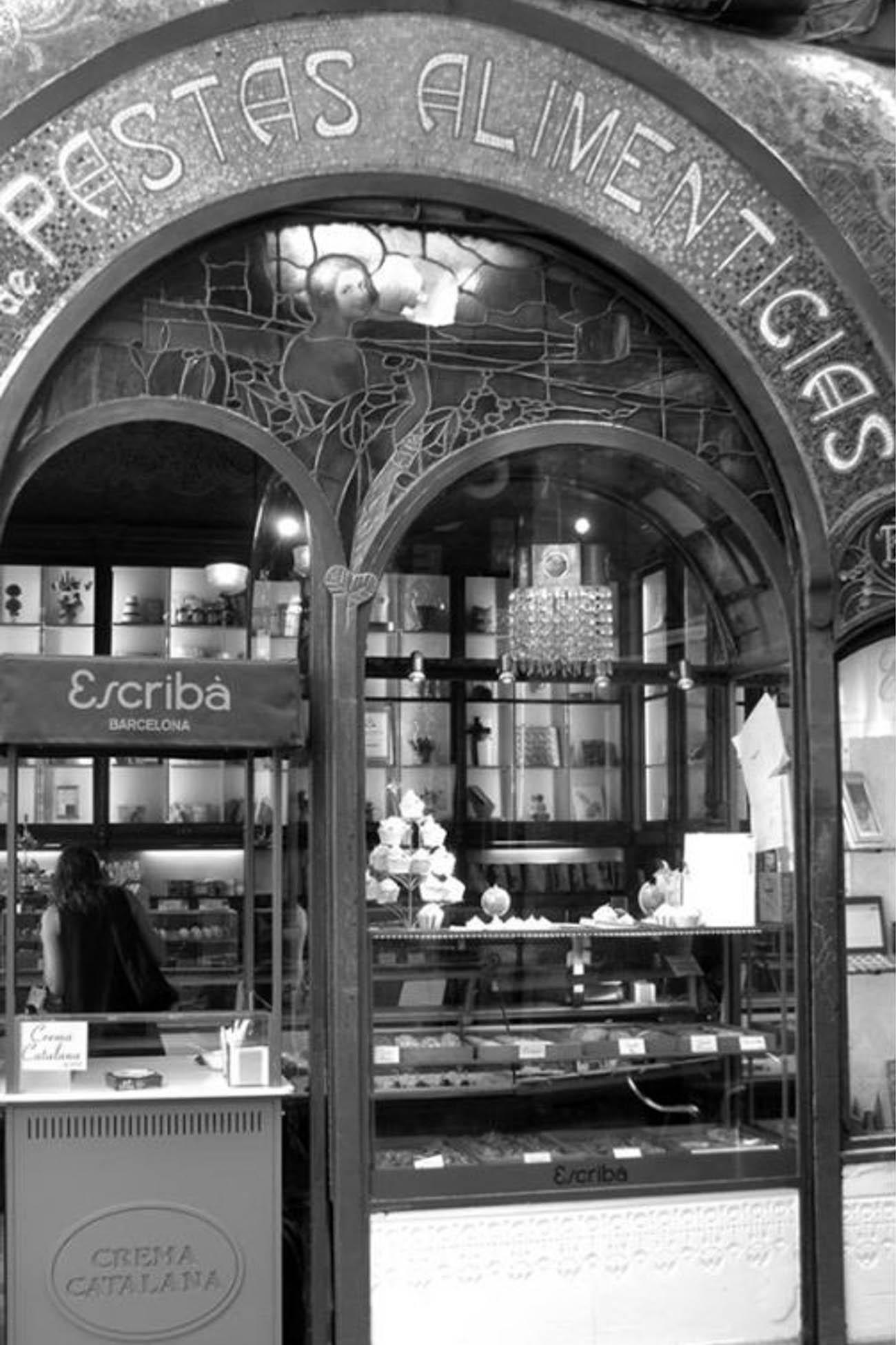Das Café Pastas Alimentigias Lieblingsplätze und Tipps für deine Reise nach Barcelona