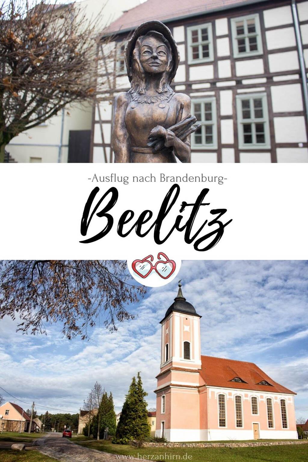 Beelitz Pinterest Grafik