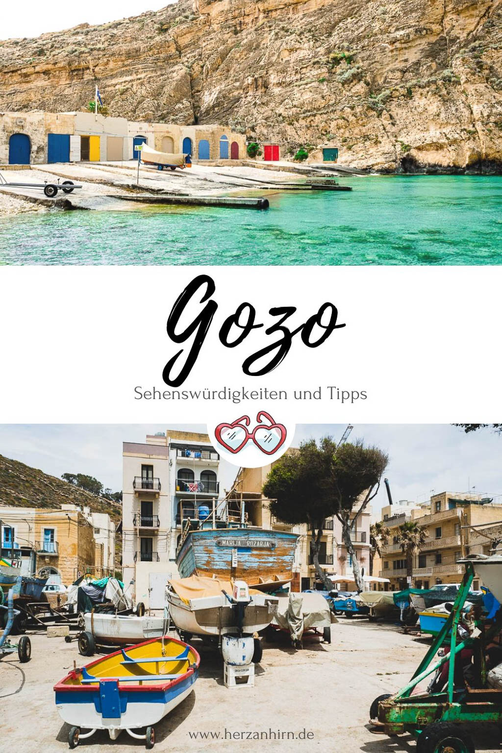 Pinterest Grafik Gozo