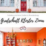 Grafschaft Kloster Zinna Pinterest Grafik