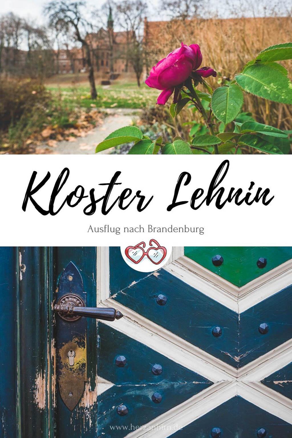 Pinterest Grafik Kloster Lehnin