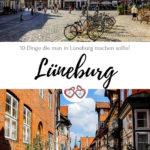 Lüneburg Pinterest Grafik