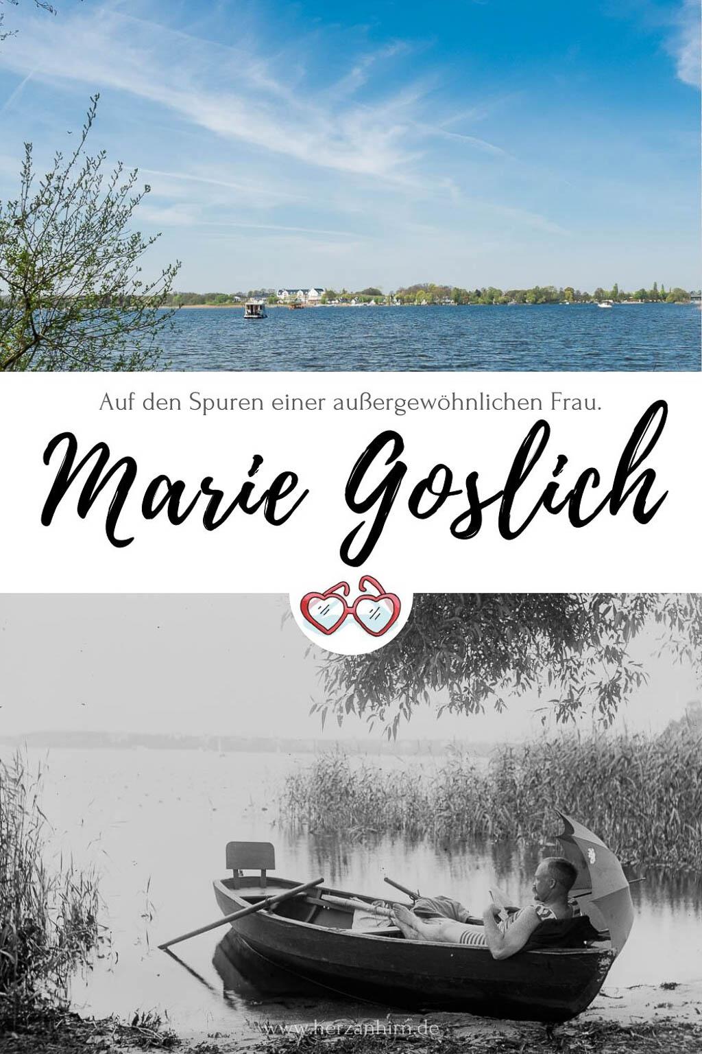 Pinterest Grafik Marie Goslich