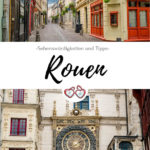 Pinterest Grafik Rouen