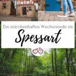 Pinterest Grafik Spessart
