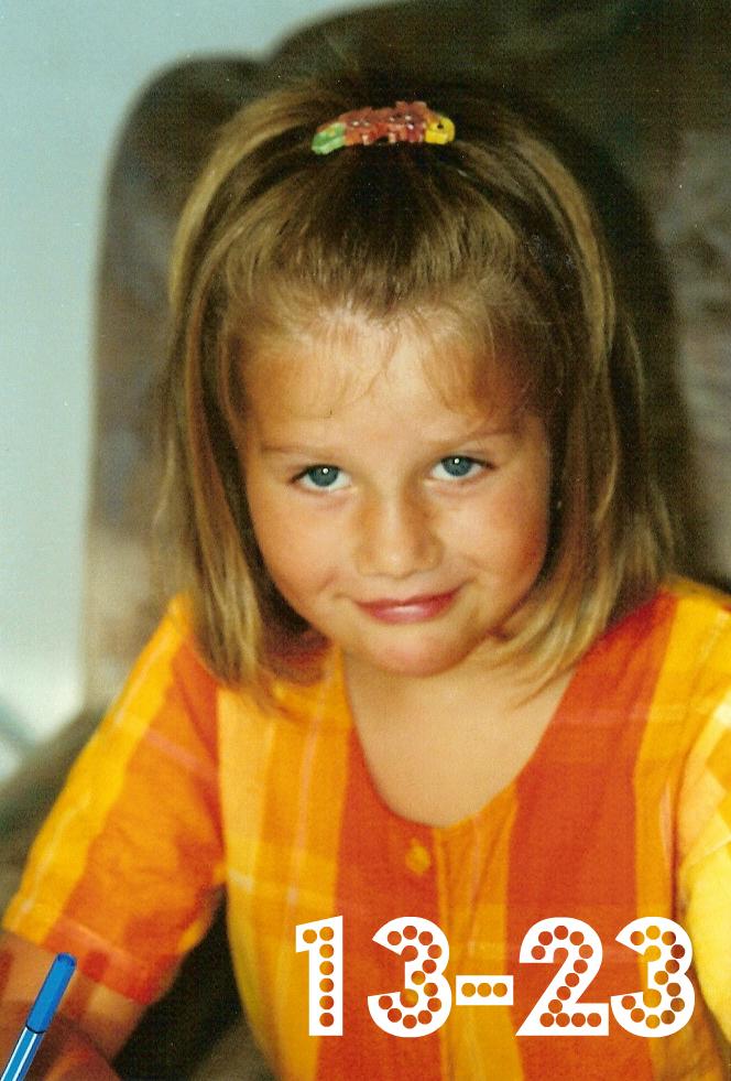23 Fakten zum 23. Geburtstag Laura Schneider
