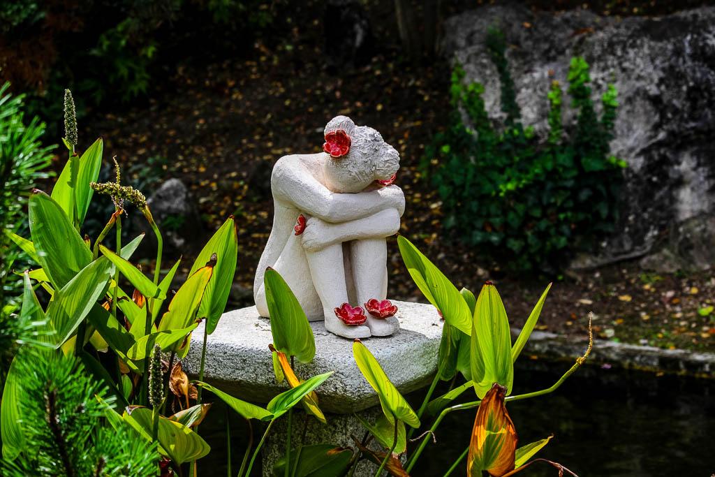 Geheimtipp Rom: der Botanische Garten ( Orto Botanico Rome )