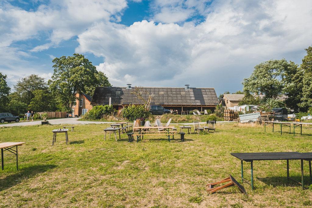 Brauerei Ebeltoft Gårdbryggeri Urlaub in Djursland: Ausflugsziele und Sehenswürdigkeiten rund um Ebeltoft Dänemark