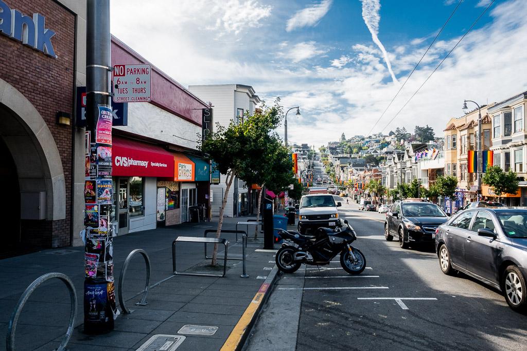 Castro – Das Schwulen- und Lesbenviertel San Francisco in 3 Tagen aktiv entdecken – Reisetipps, Highlights und besondere Aktivitäten