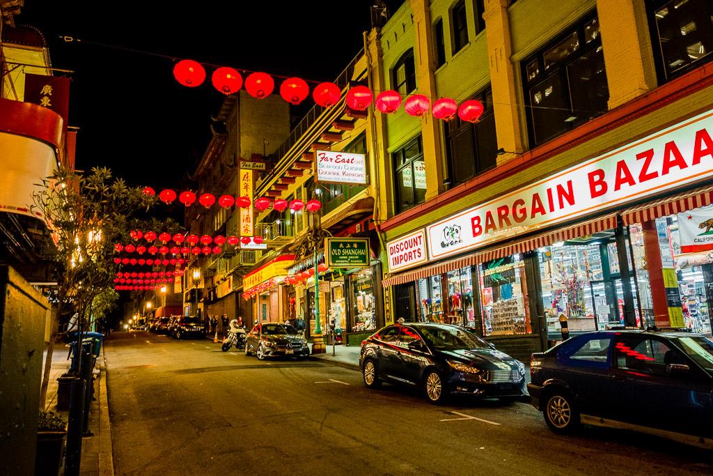 Chinatown San Francisco in 3 Tagen aktiv entdecken – Reisetipps, Highlights und besondere Aktivitäten