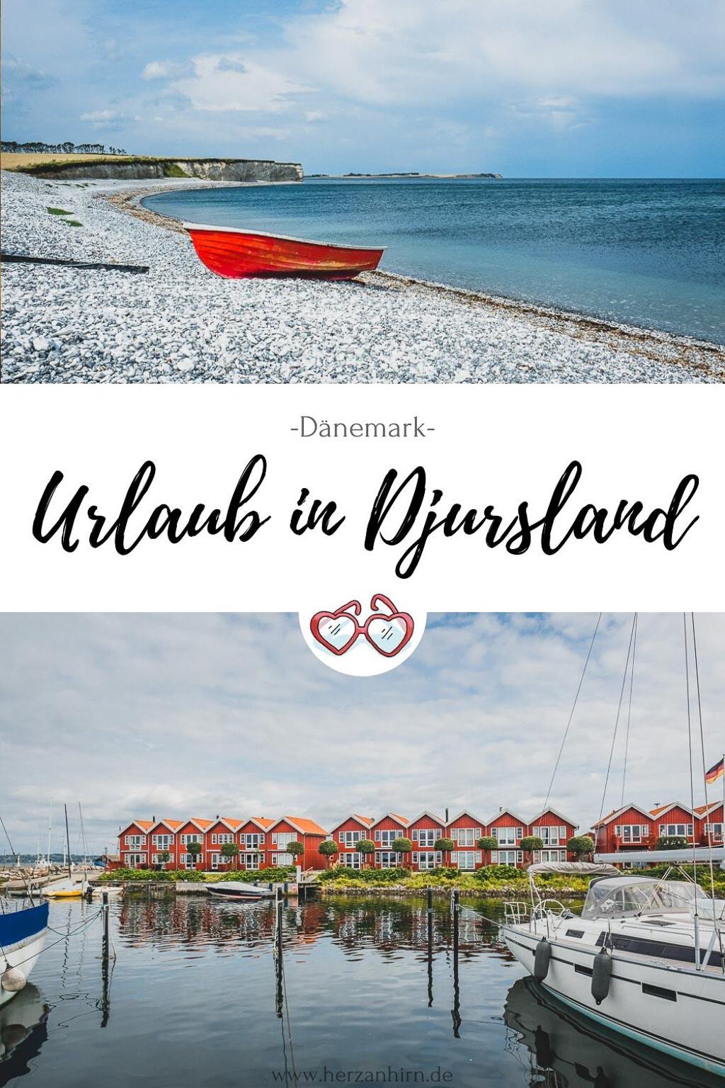 Pinterest Grafik Djursland Dänemark