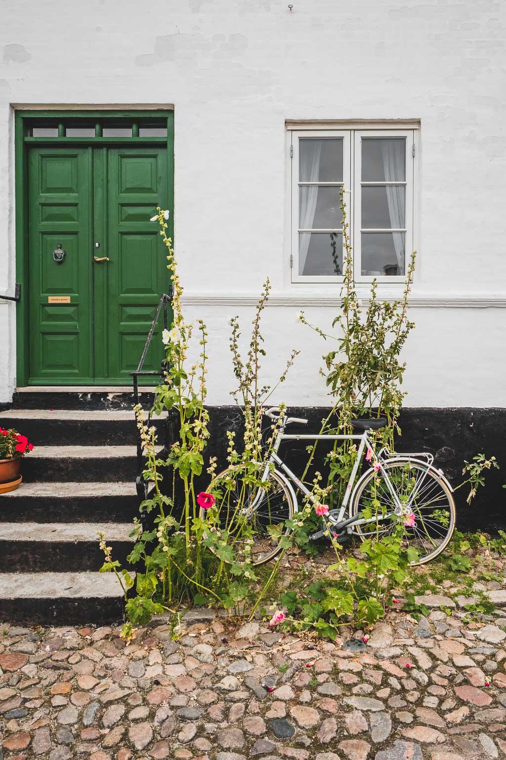 Ebeltoft Altstadt Urlaub in Djursland: Ausflugsziele und Sehenswürdigkeiten rund um Ebeltoft Dänemark