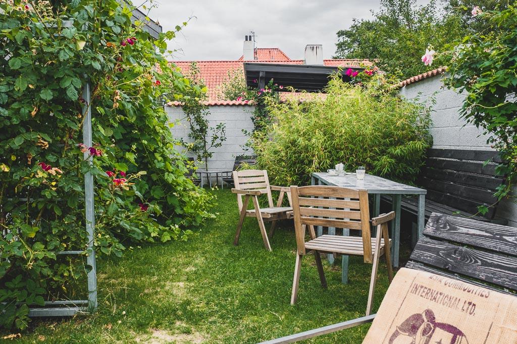 Egil's Café in Femmøller Urlaub in Djursland: Ausflugsziele und Sehenswürdigkeiten rund um Ebeltoft Dänemark