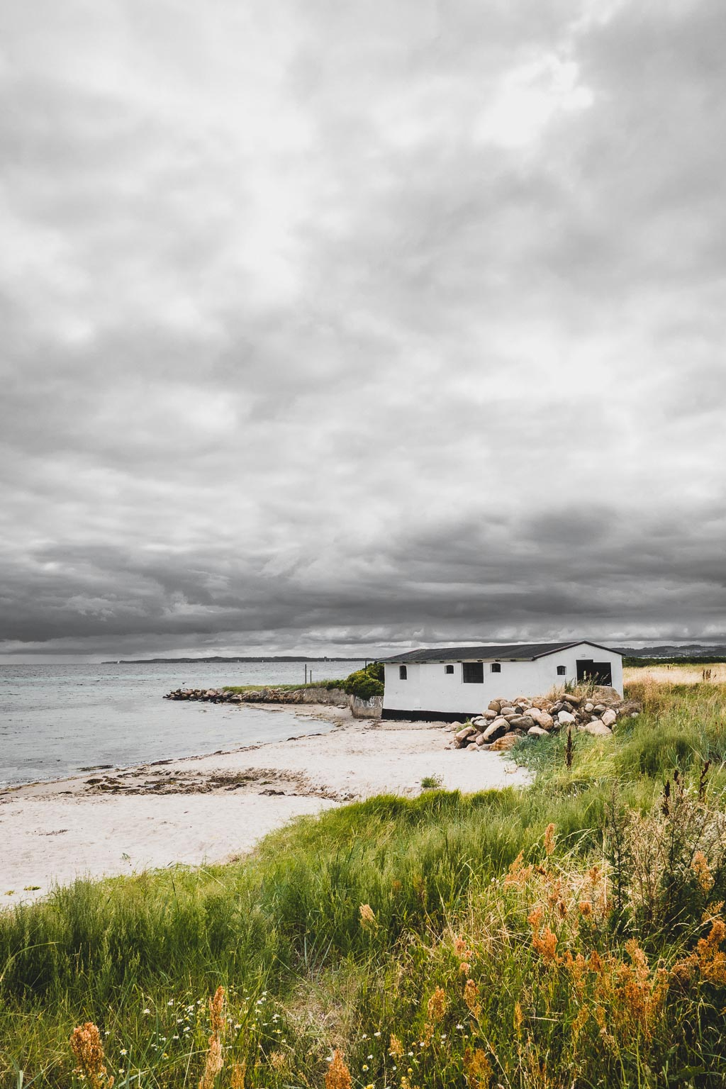 Egsmark Strand Urlaub in Djursland: Ausflugsziele und Sehenswürdigkeiten rund um Ebeltoft Dänemark
