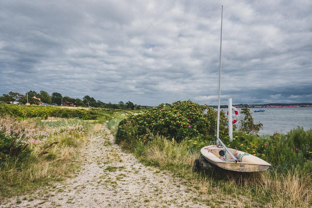 Boeslum Strand Urlaub in Djursland: Ausflugsziele und Sehenswürdigkeiten rund um Ebeltoft Dänemark