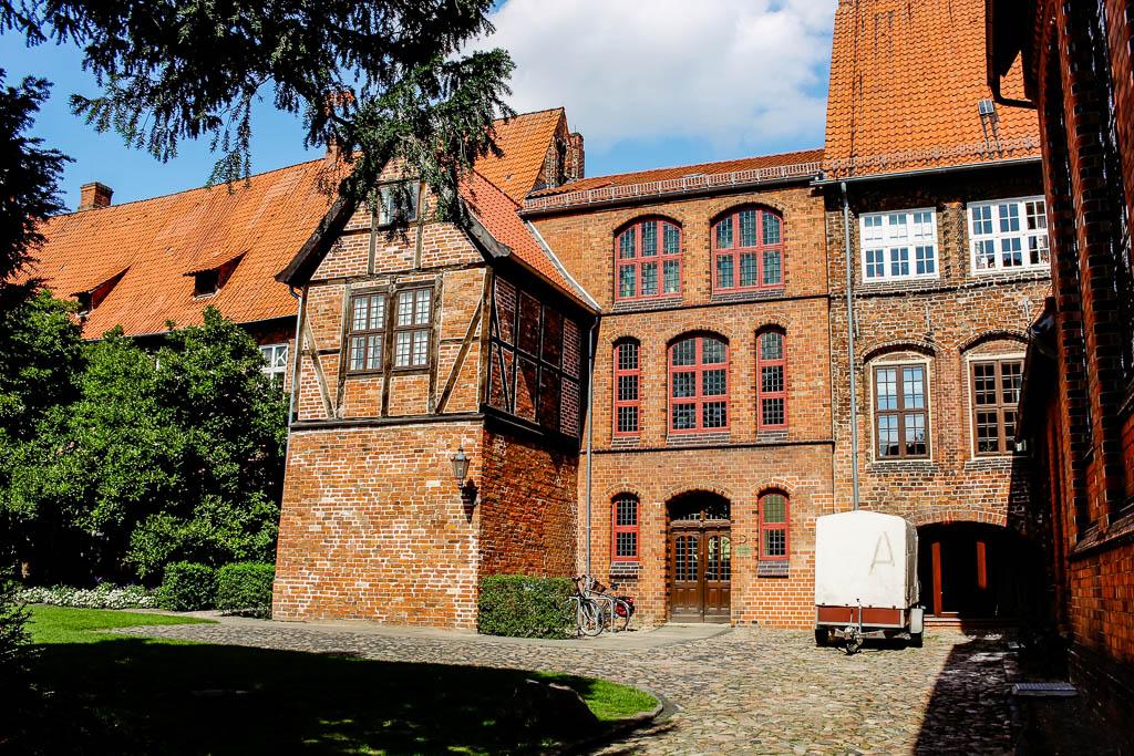 Das Rathaus besichtigen 10 Dinge die man in Lüneburg machen sollte! Sehenswürdigkeiten und Tipps für die Hansestadt