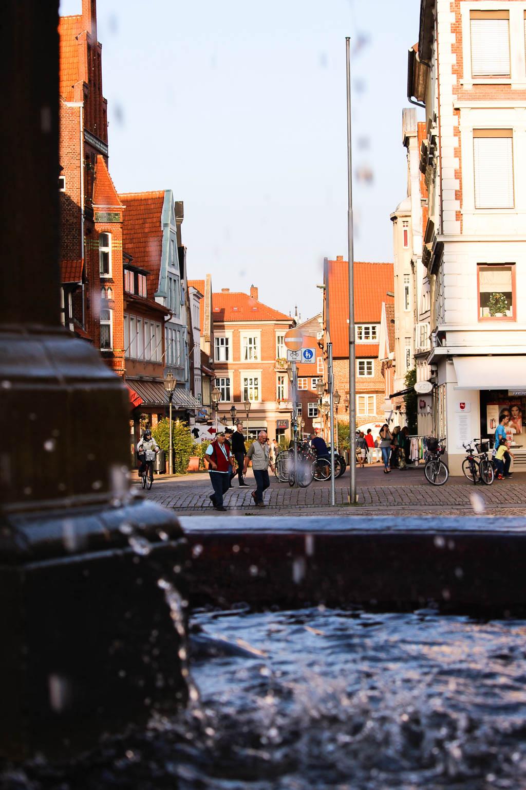 Der Jungbrunnen 10 Dinge die man in Lüneburg machen sollte! Sehenswürdigkeiten und Tipps für die Hansestadt