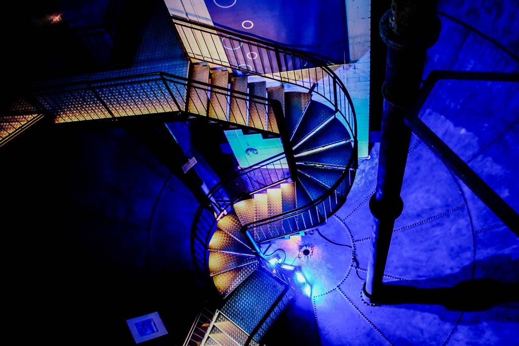 Der Wasserturm 10 Dinge die man in Lüneburg machen sollte! Sehenswürdigkeiten und Tipps für die Hansestadt