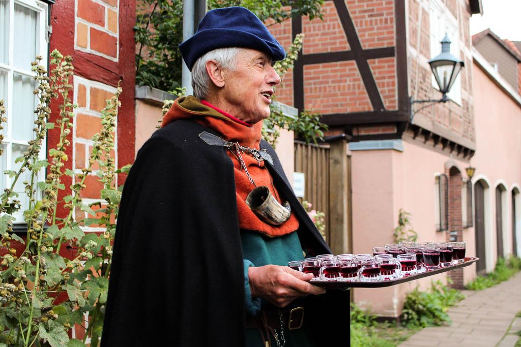 Stadtführung durch Lüneburg 10 Dinge die man in Lüneburg machen sollte! Sehenswürdigkeiten und Tipps für die Hansestadt