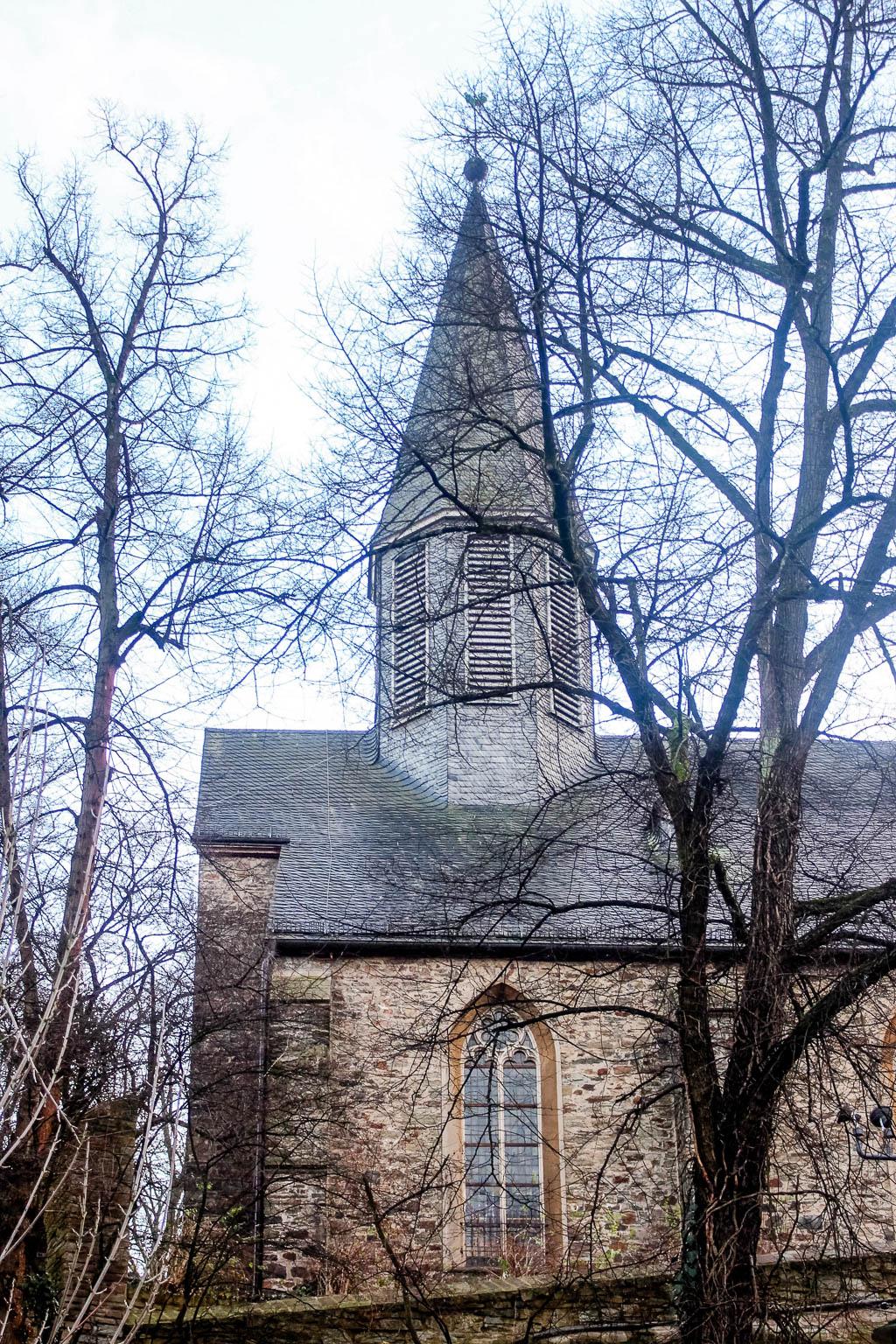 Die Martinikirche: Warum sich ein Ausflug nach Siegen lohnt: Sehenswürdigkeiten und Tipps