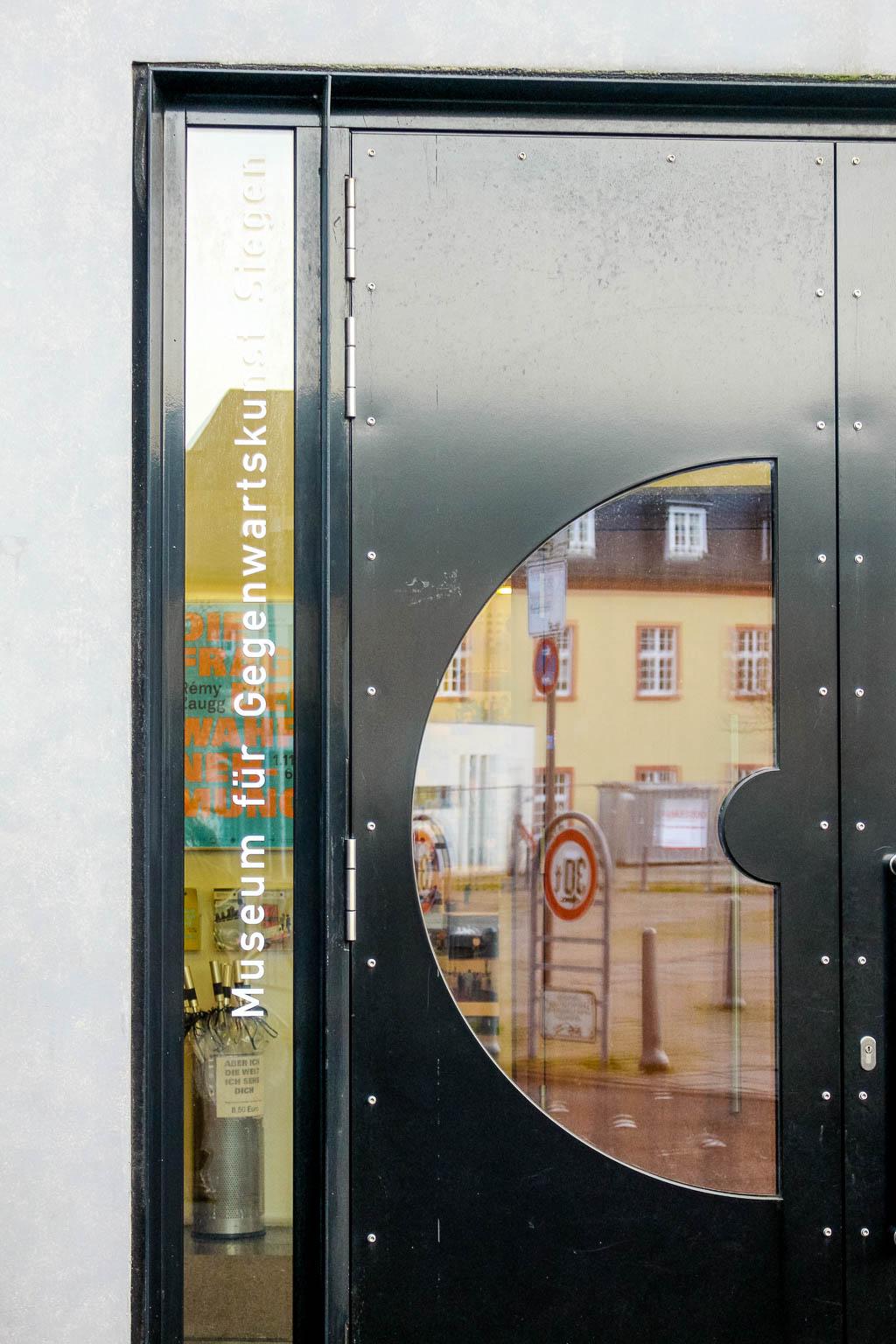 Das Museum für Gegenwartskunst: Warum sich ein Ausflug nach Siegen lohnt: Sehenswürdigkeiten und Tipps