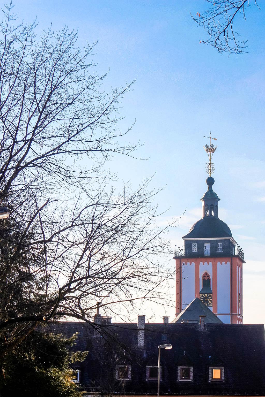 Die Nikolaikirche: Warum sich ein Ausflug nach Siegen lohnt: Sehenswürdigkeiten und Tipps