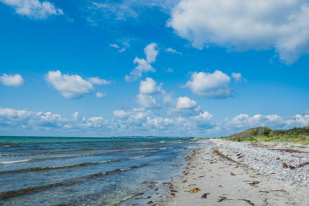 Øer Strand Urlaub in Djursland: Ausflugsziele und Sehenswürdigkeiten rund um Ebeltoft Dänemark