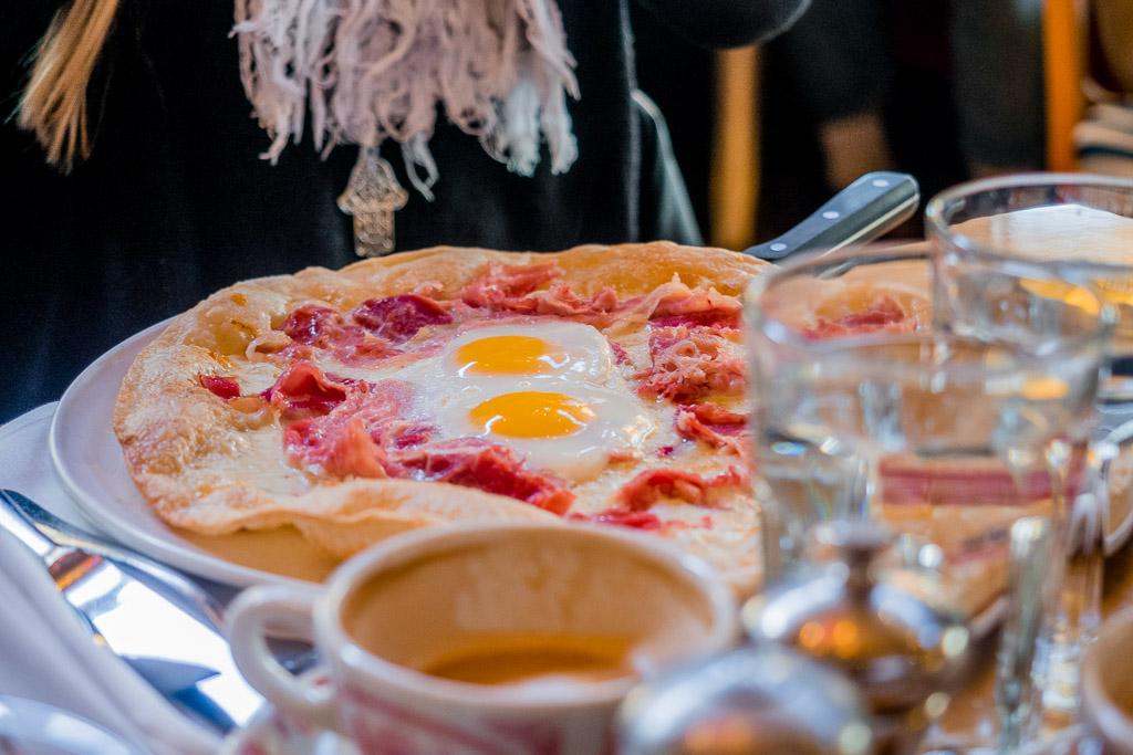 Frühstück in San Francisco Rose´s Café San Francisco in 3 Tagen aktiv entdecken – Reisetipps, Highlights und besondere Aktivitäten