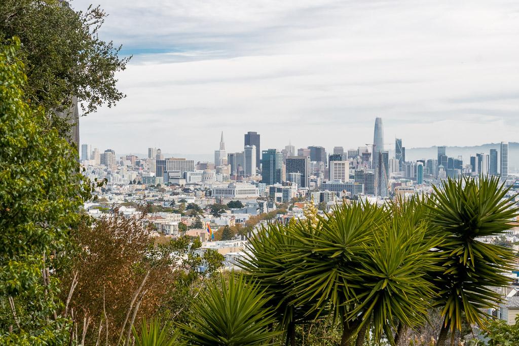 Skyline San Francisco in 3 Tagen aktiv entdecken – Reisetipps, Highlights und besondere Aktivitäten