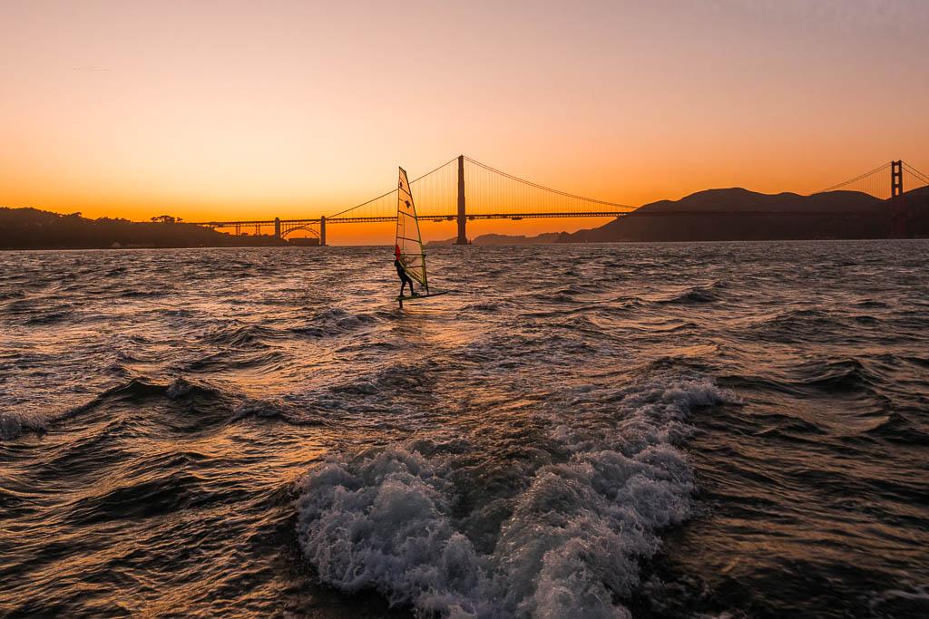 Sunset Cruise zur Golden Gate Bridge San Francisco in 3 Tagen aktiv entdecken – Reisetipps, Highlights und besondere Aktivitäten