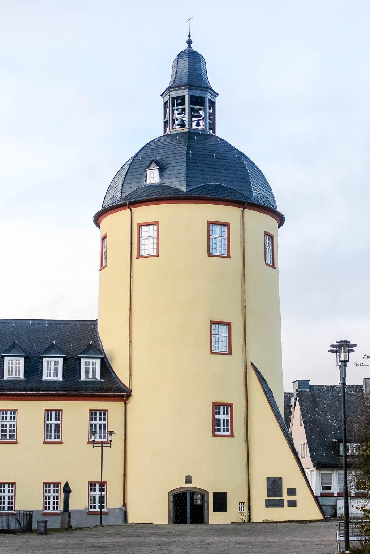 das Untere Schloss: Warum sich ein Ausflug nach Siegen lohnt: Sehenswürdigkeiten und Tipps