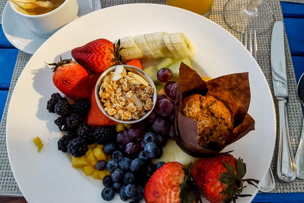 Frühstück im Margaritaville (c) Julia Hövelkamp