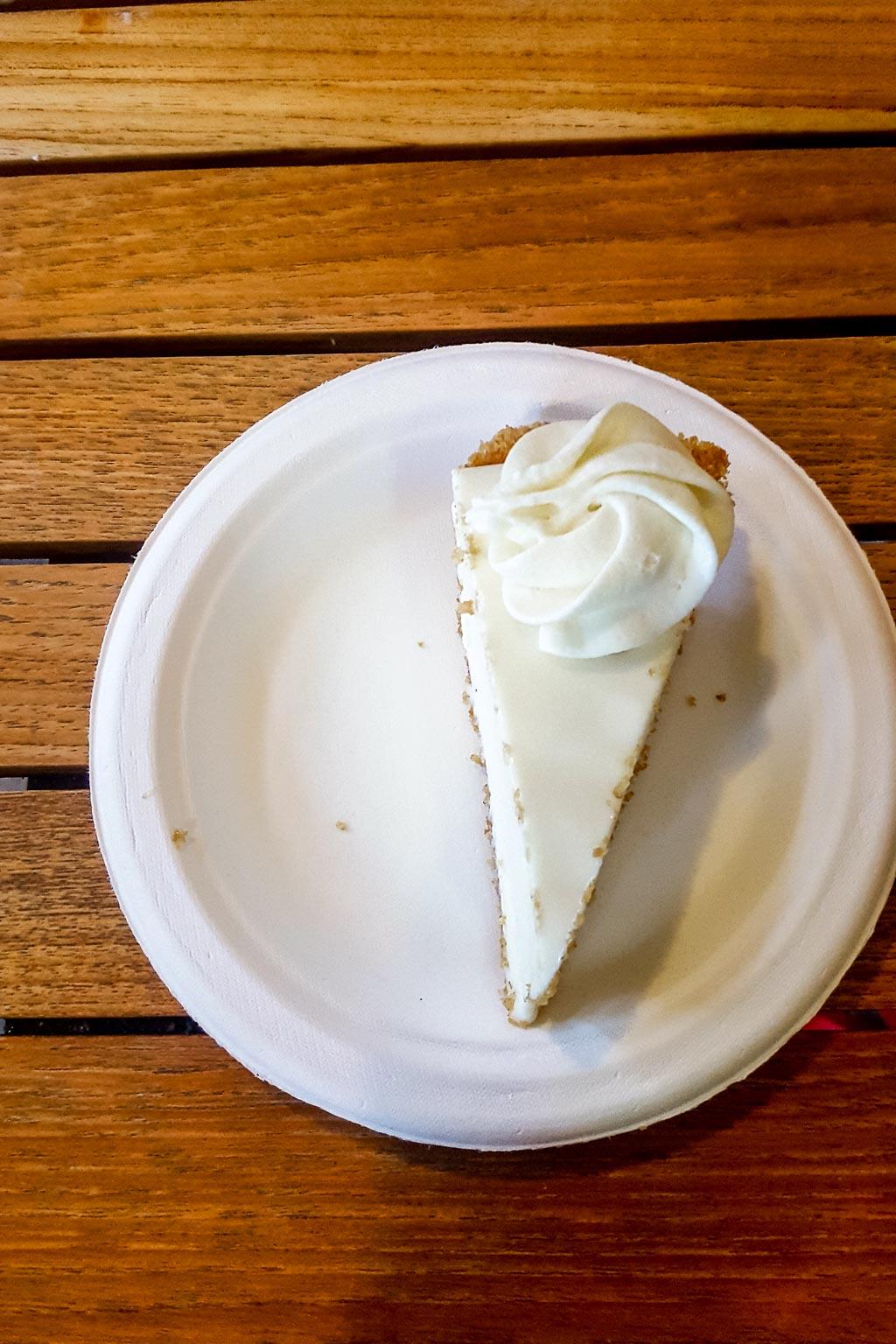 Key Lime Pie Company Florida Keys (c) Julia Hövelkamp