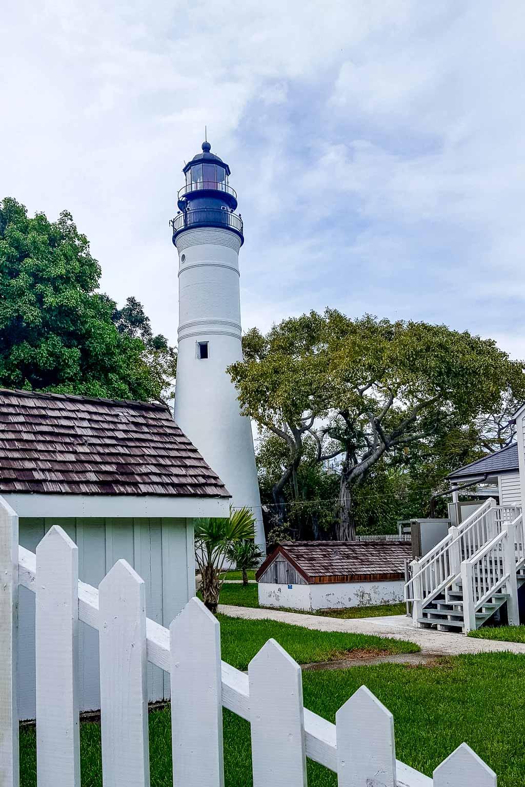 Key West Lighthouse (c) Julia Hövelkamp
