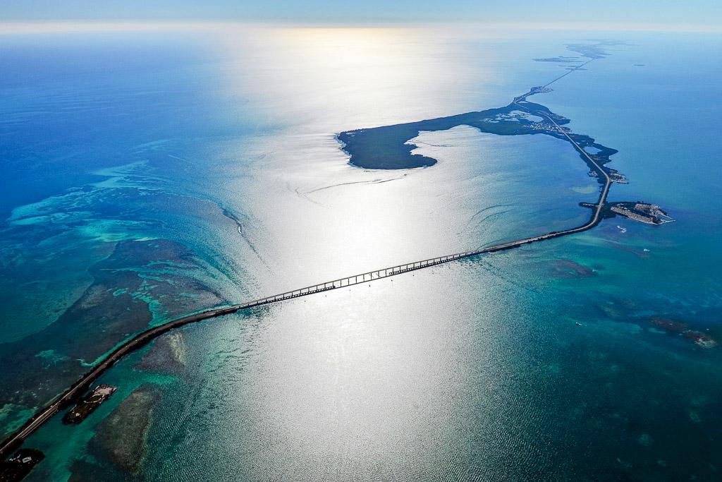 Overseas Highway Florida Keys (c) Rob O'Neal