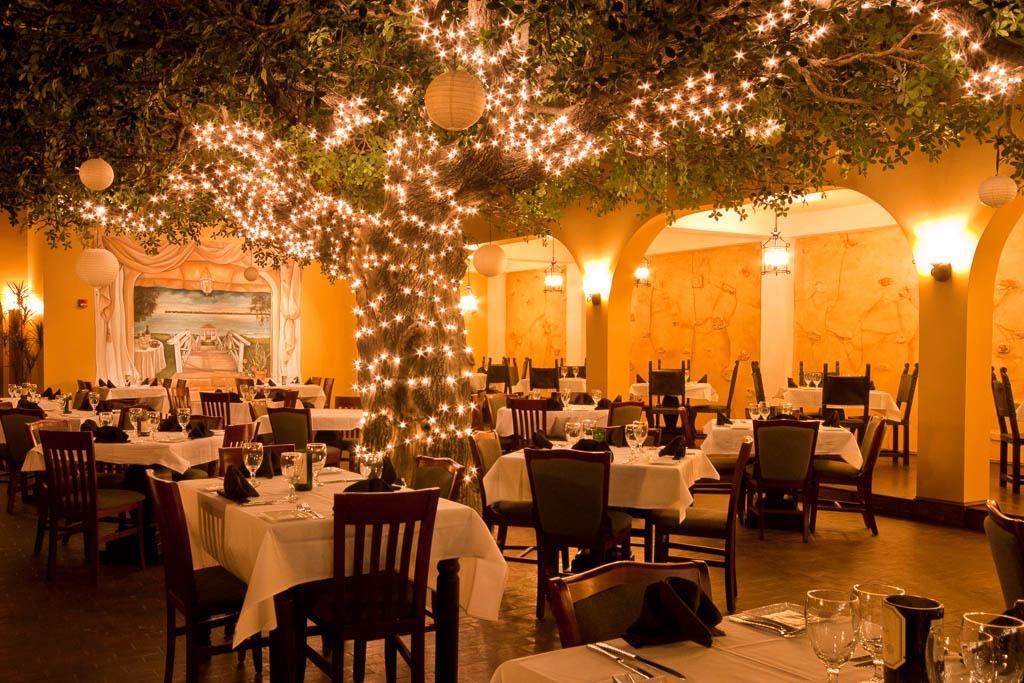 Firefly Restaurant Panama City Beach