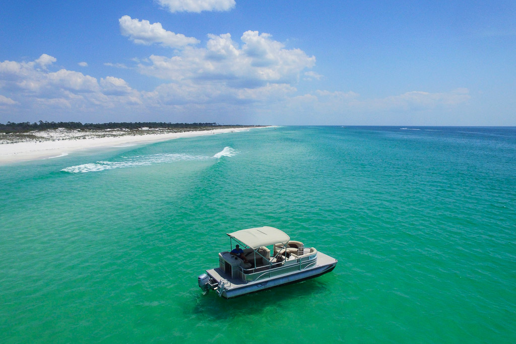 Schiff Panama City Beach