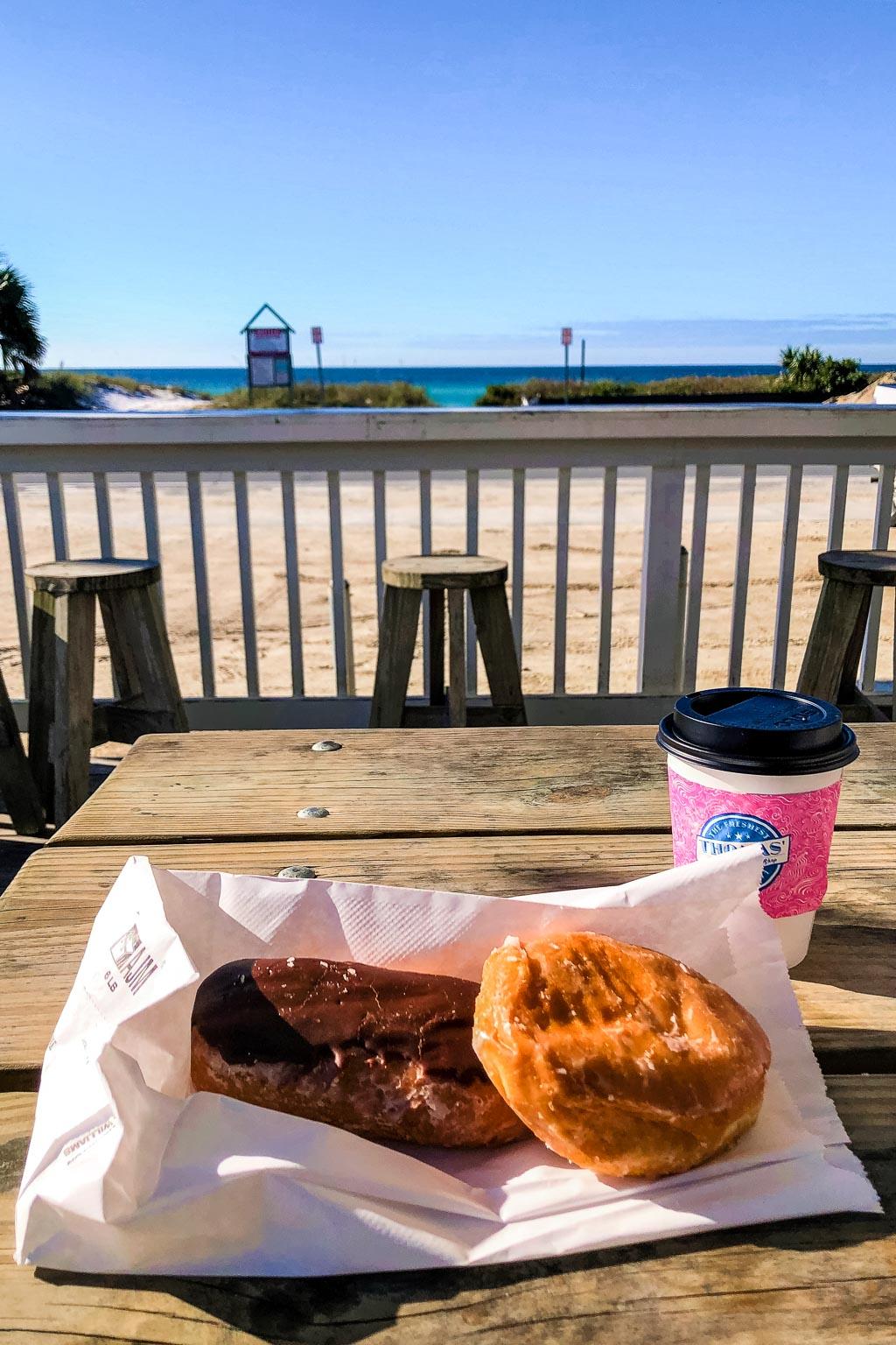 Thomas Donut & Snack Shop Panama City Beach