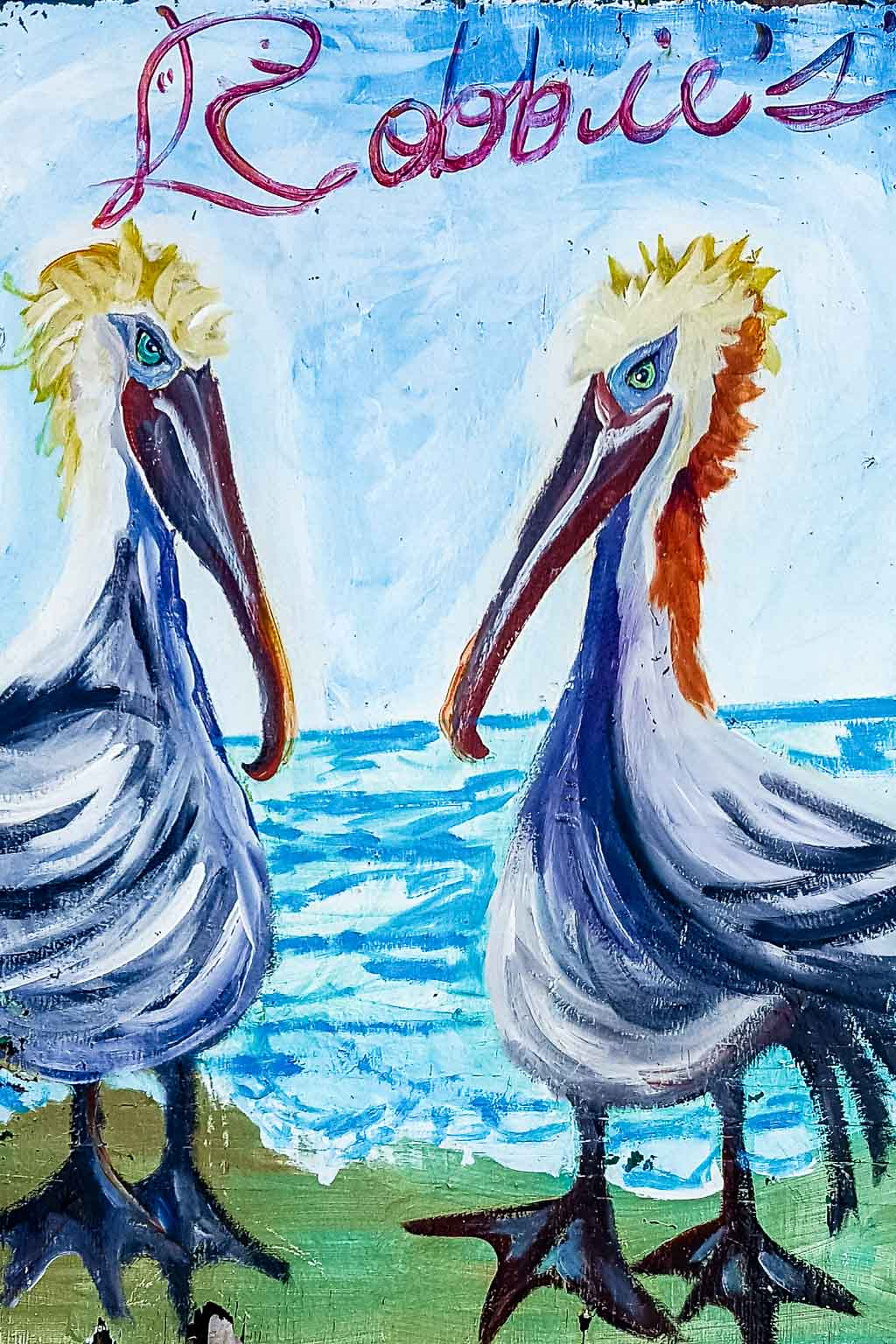 Robbie's Marina Florida Keys (c) Julia Hövelkamp