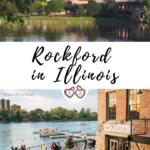 7 gute Gründe, warum es sich lohnt, Rockford in Illinois zu besuchen!
