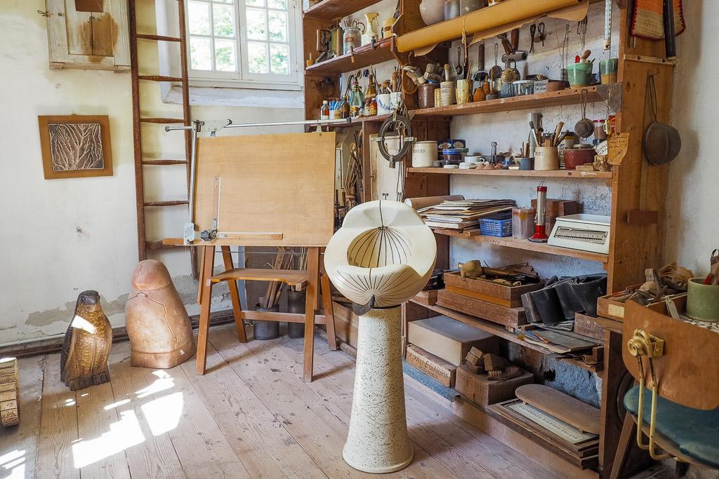 Saale-Unstrut Region Bauhaus Museum