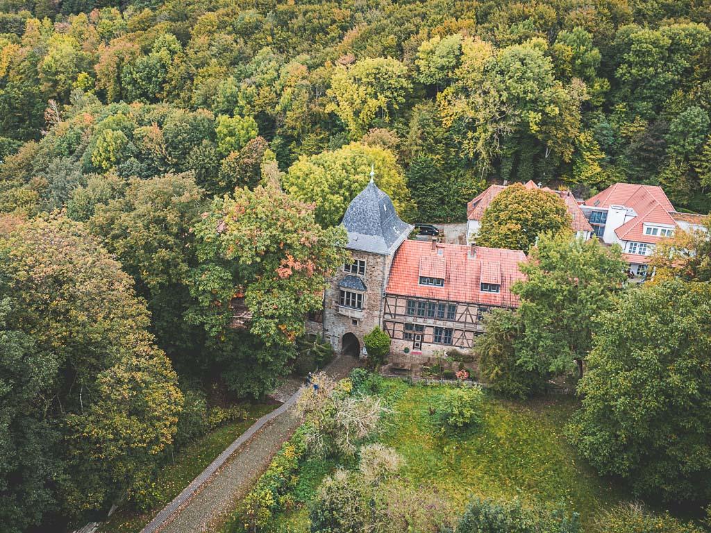 Weserbergland Sehenswürdigkeit Schaumburg