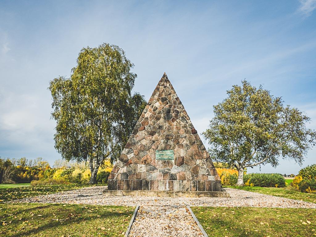 Bülow Pyramide Großbeeren in Brandenburg