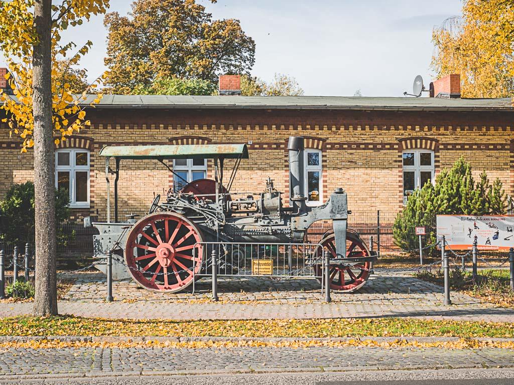 Gemeinde Großbeeren in Brandenburg