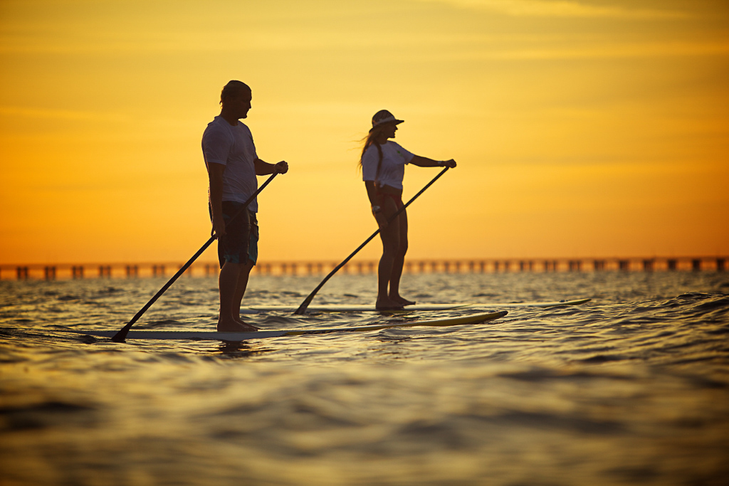 Capital Region USA Virginia Beach stand up paddle board