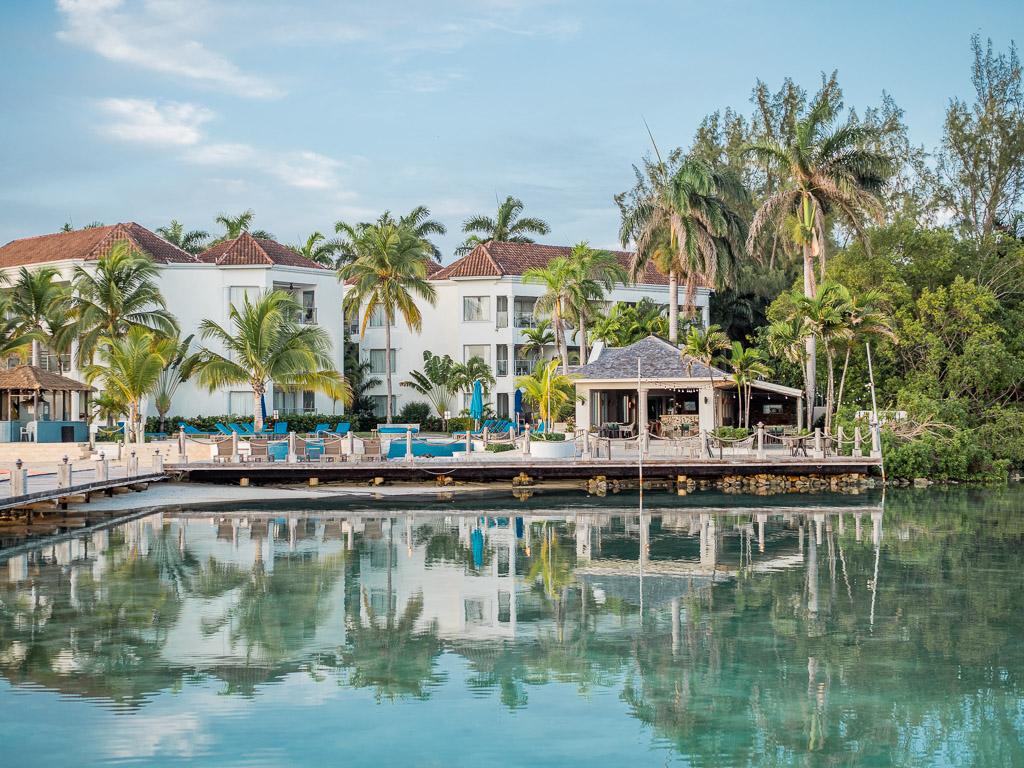Zoëtry Resort Montego Bay Sehenswürdigkeit Jamaika