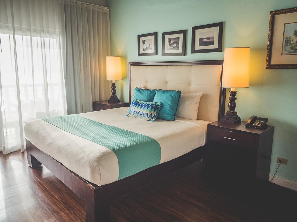Sandy Haven Hotel in Negril Sehenswürdigkeit Jamaika